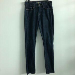 Lucky Brand 🍀 | Sofia Skinny | Dark wash jeans